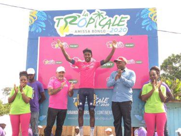 【トロピカル・アミッサ・ボンゴ/第5ステージ】ミナーリが区間4位、勝利に届かずもチームワークに大きな手応え!