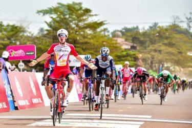 トロピカル・アミッサ・ボンゴ 第1ステージ | 今季初戦でギルマイが3位表彰台