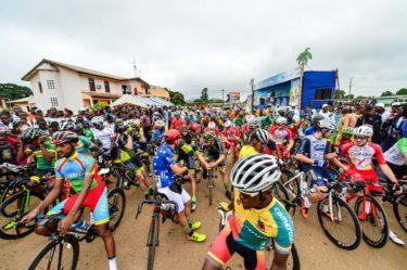 【トロピカル・アミッサ・ボンゴ/第4ステージ】ギルマイとミナーリがメイン集団首位、区間5-6位でフィニッシュ