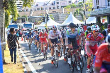 【ツール・ド・ランカウイ/第8ステージ】ラヨヴィッチが単独で先行するも惜しくも吸収。最終ステージを終え中根英登が総合6位!
