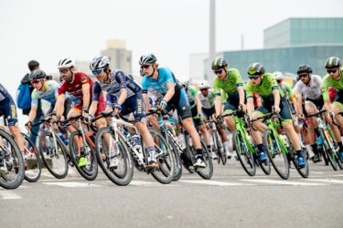 【ツール・ド・台湾/第5ステージ】中根英登の個人総合成績7位で5日間のステージレースが閉幕