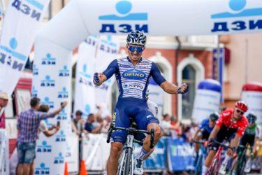 🏆【ツアー・オブ・ブルガリア/第3ステージ】スプリントを制してピエール・バルビエがプロ初勝利!
